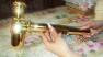 Золочение (покрытие золотом 24Кт/999 сантехники и других предметов)