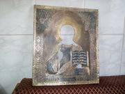 Реставрация окладов для икон и других предметов церковной утвари